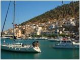 Kalimnos, 2e avond meezeilvakantie Dodekanosos - Mooi Weer Zeilen, BQ Yachting