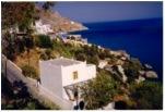 Leros, meezeilvakantie Dodekanesos - Mooi Weer Zeilen, BQ Yachting